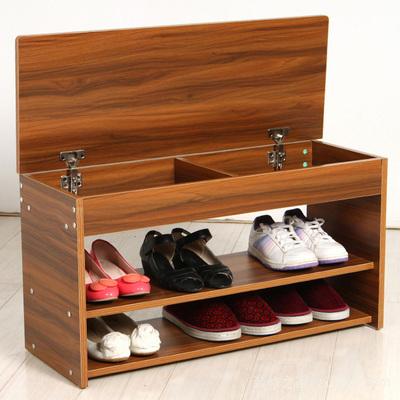 楼道放鞋柜