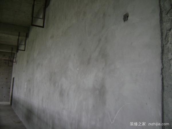 内墙抹灰施工方案