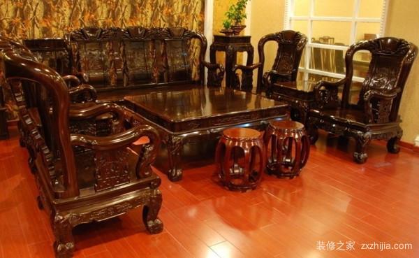 红木家具哪里便宜