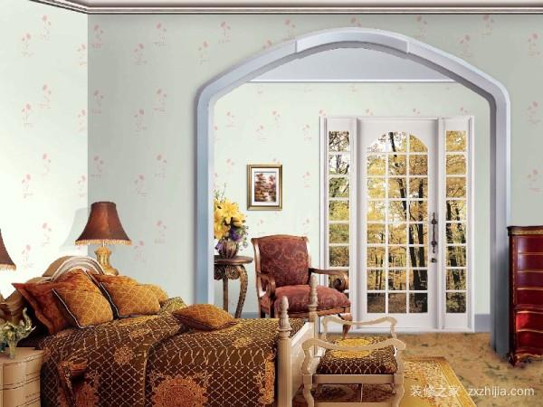室内墙体装饰