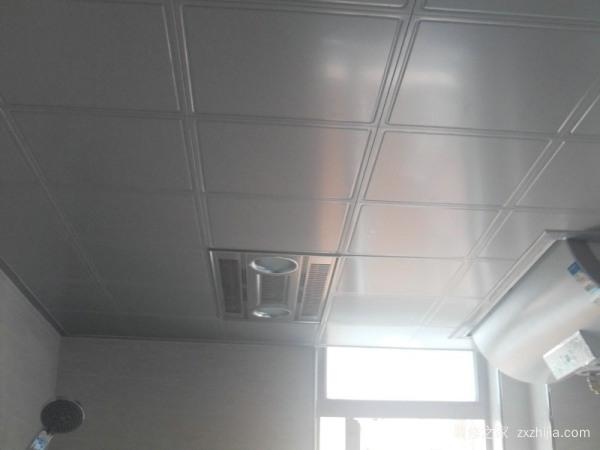 室内吊顶扣板