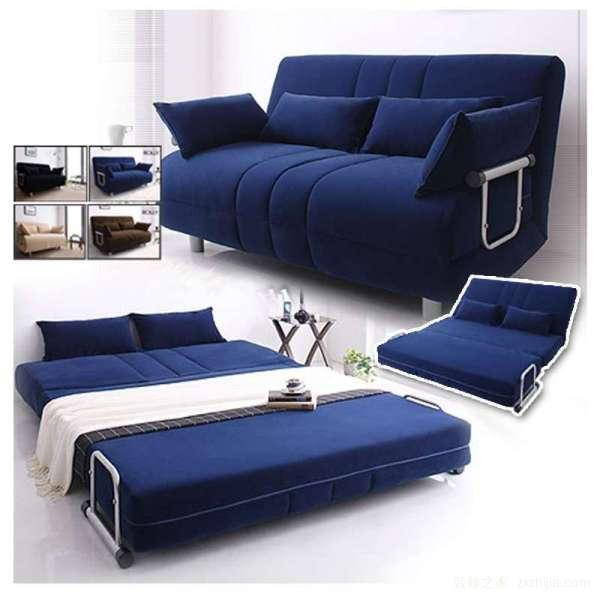 可做床的沙发