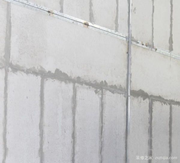 轻质外墙板