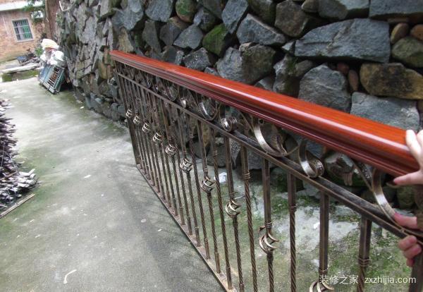 欧式阳台护栏