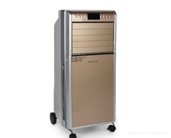 空调扇哪个牌子_移动空调怎么选?移动空调哪个牌子好?_装修之家网