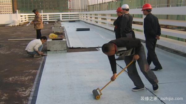 建筑防水规范