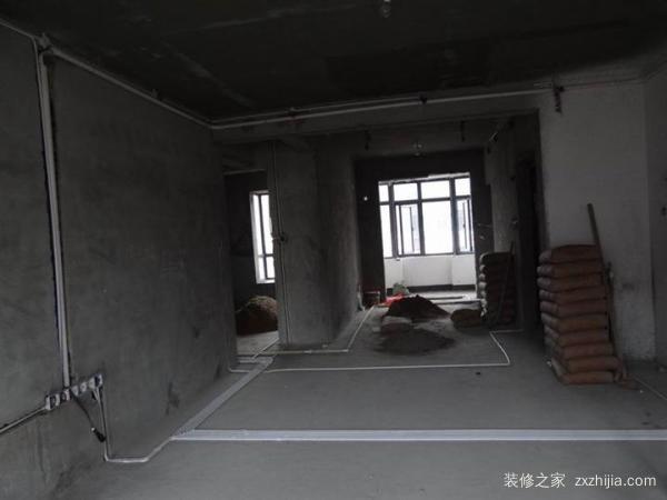 旧房装修拆除费用明细