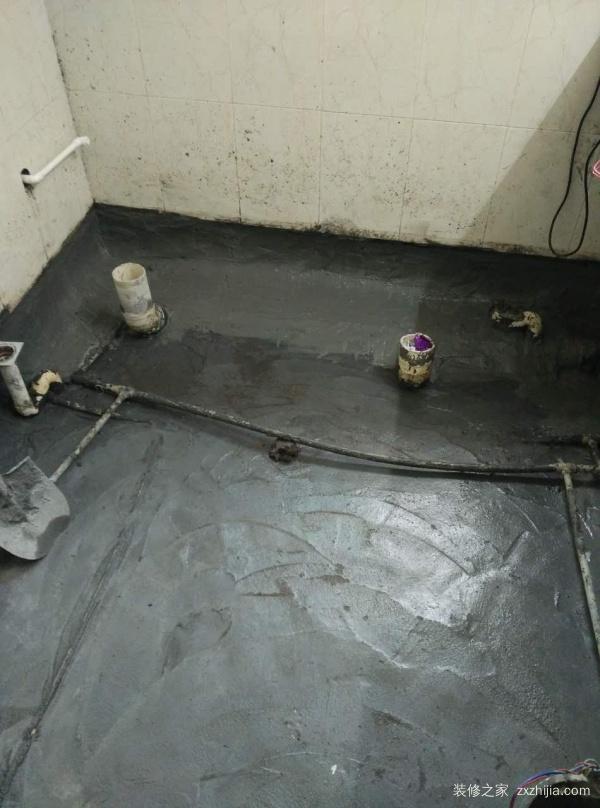 防水卷材怎么施工