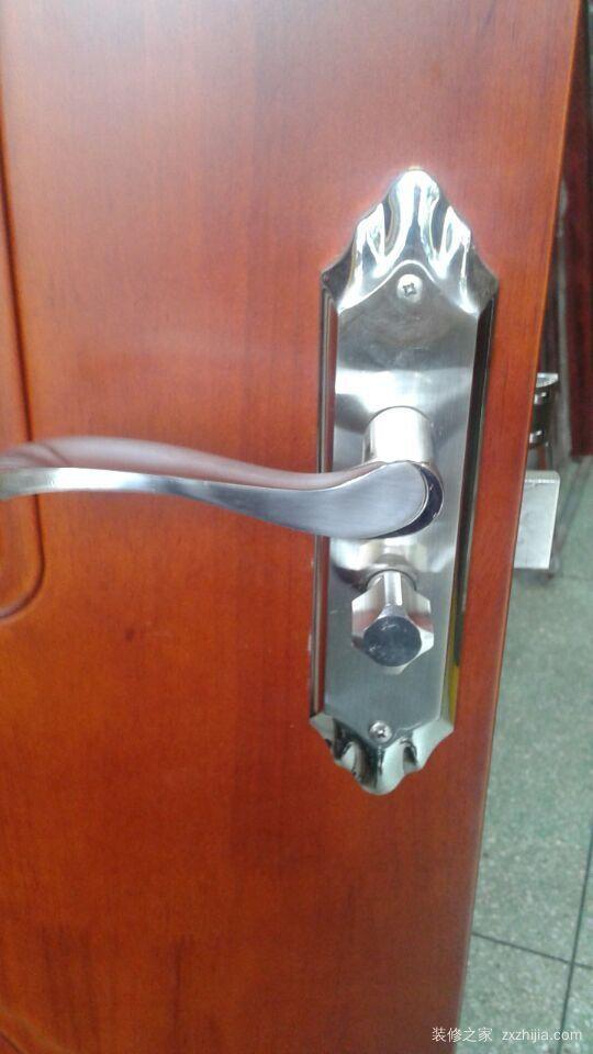 门锁的种类