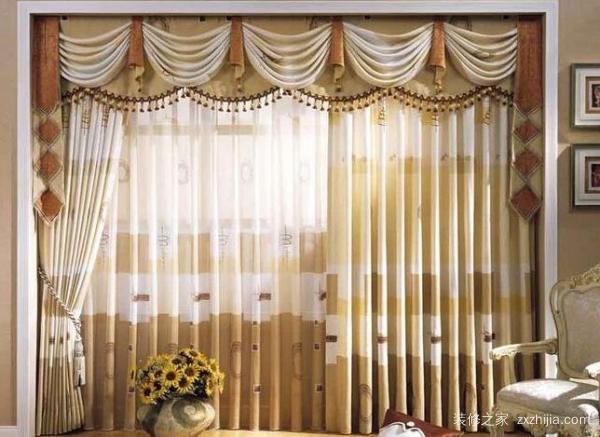 窗帘轨道怎么安装