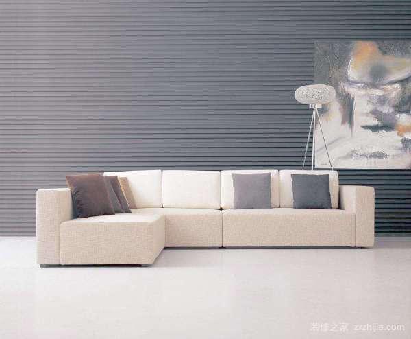 沙发就能决定客厅风格? 常见沙发风格款式及分类