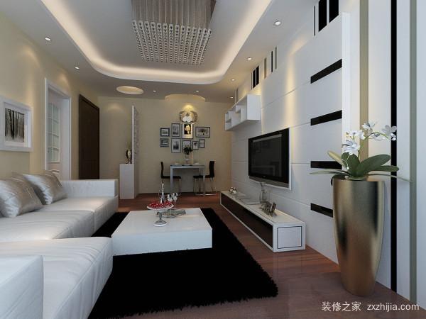 欧式客厅装修风格