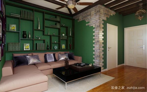40平米小公寓装修