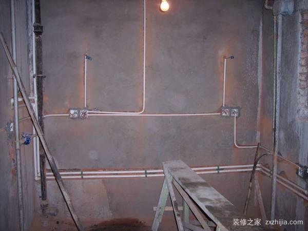 家装电路设计