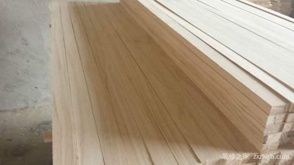 家装板材的种类
