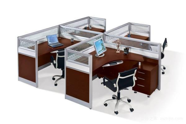 办公桌屏风隔断
