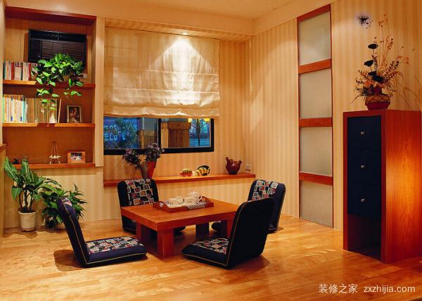 客厅如何装饰