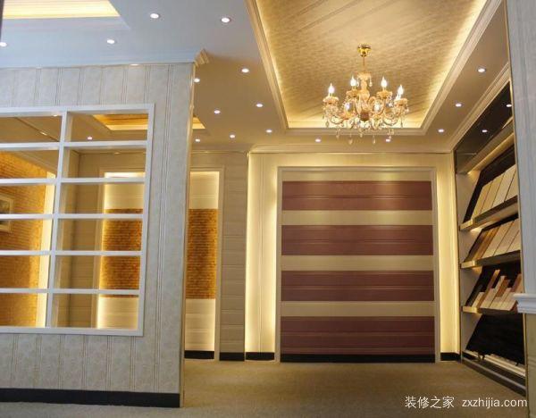 铝合金墙面装饰板