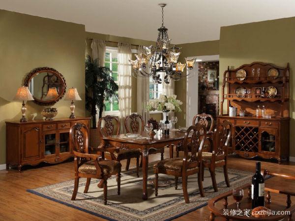 美式家具什么品牌好
