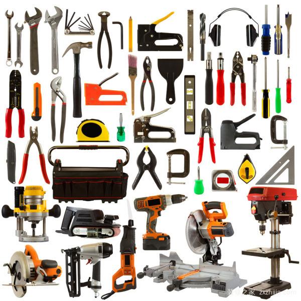 室内装修工具