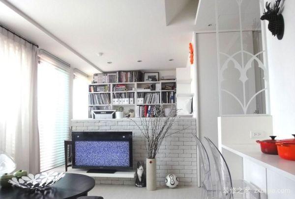 40平米小户型家装设计大全