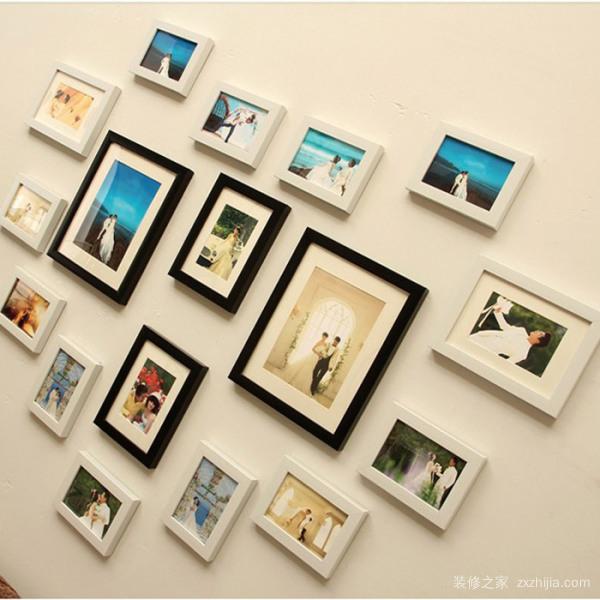 怎么做照片墙