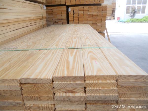 中国十大防腐木品牌