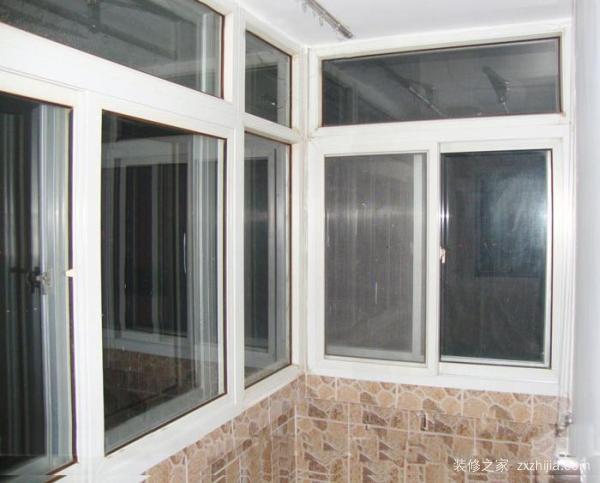 塑钢门窗机器