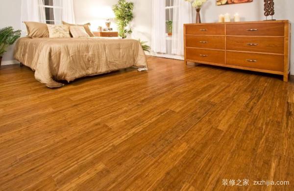 纯实木地板十大排名