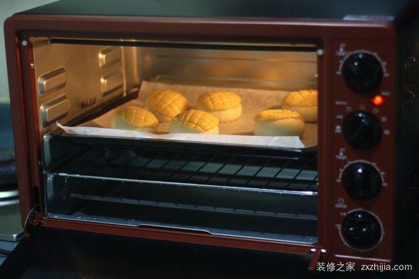 烤箱有什么用