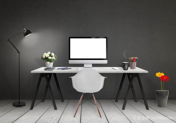 办公桌背景