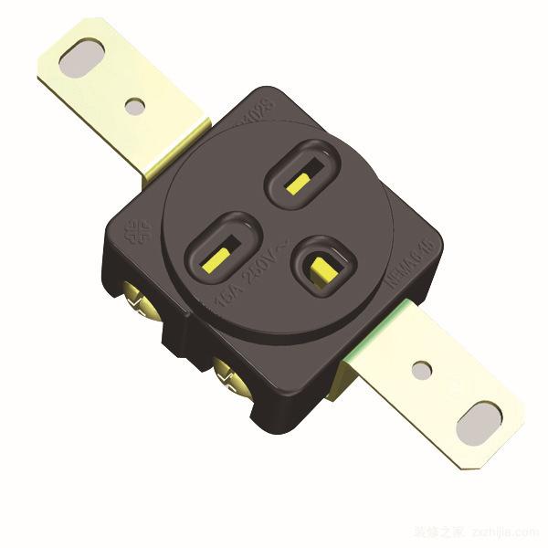 插座暗盒怎么安装