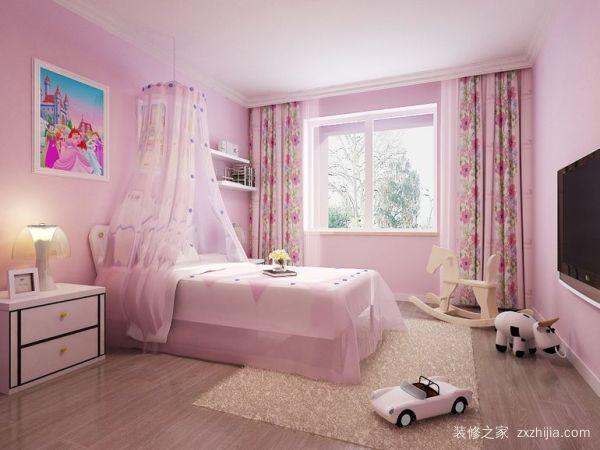 卧室装修大全