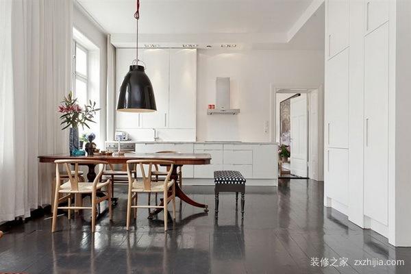 木质复合地板