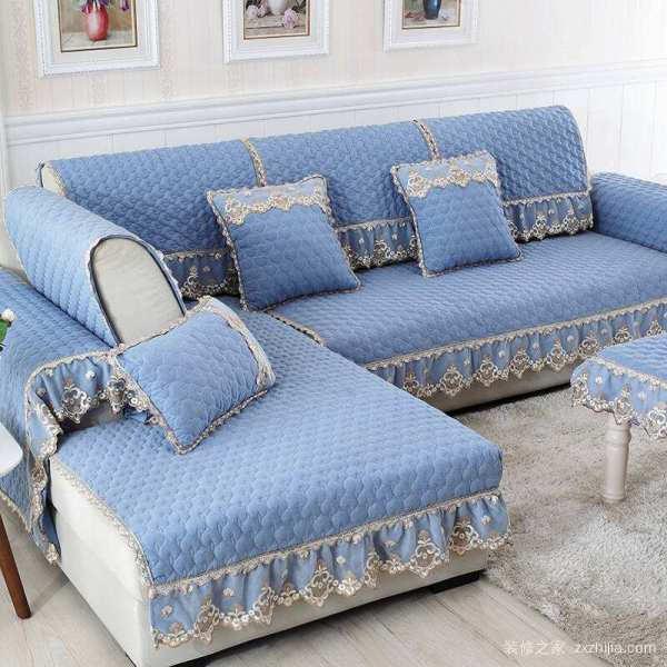 沙发垫子定做