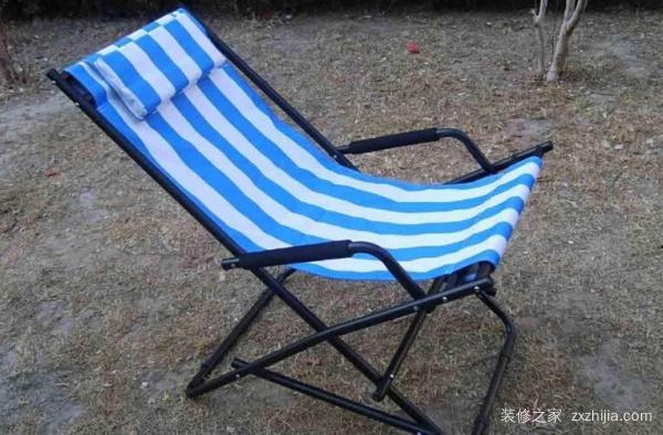 躺椅折叠午休