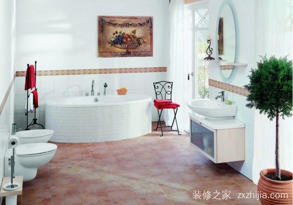 该怎么保养浴室柜?