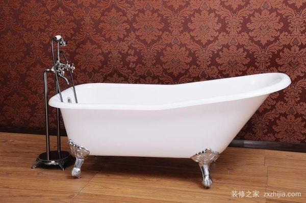 铸铁搪瓷浴缸
