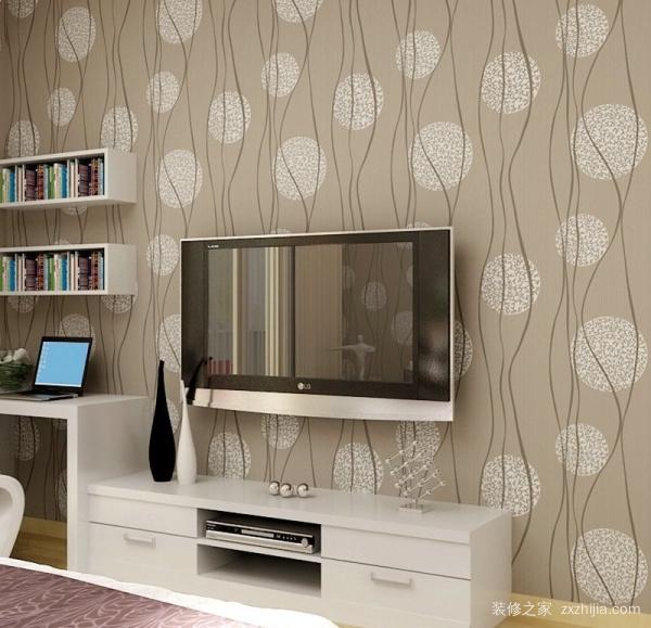 装修房子电视墙