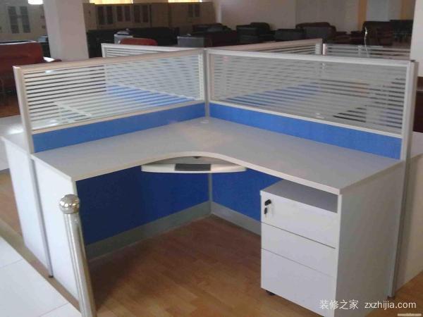 工位办公桌