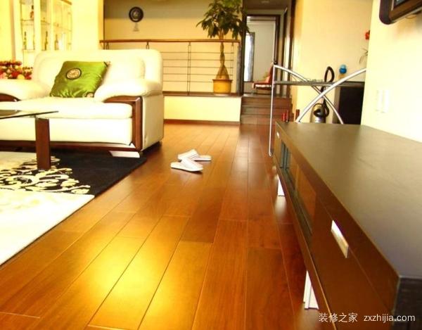 木地板有甲醛吗