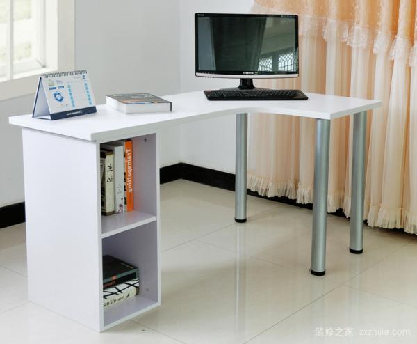 转角电脑桌选购技巧 转角电脑桌安装方法