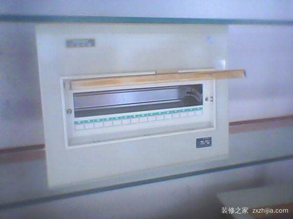 家用配电箱规格 家用配电箱安装方法