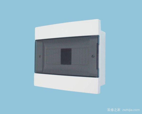 家用配电箱规格