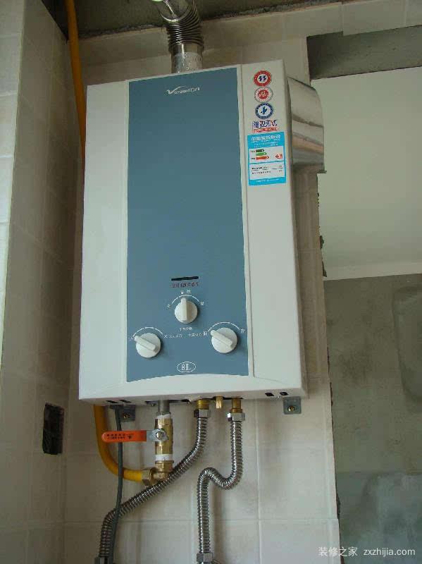 荣事达热水器优点 荣事达热水器安装技巧