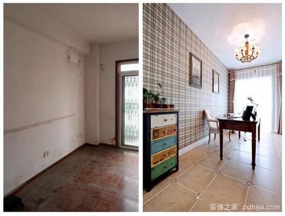 二手房风水要点一:购买二手房后,最好重新装修。
