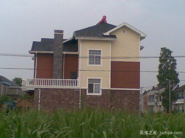 乡下小别墅