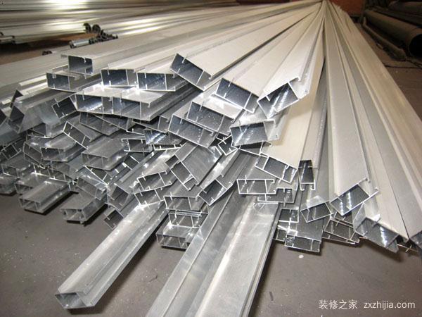 铝合金型材规格