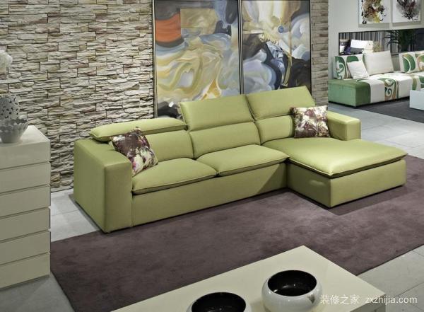 十大品牌沙发