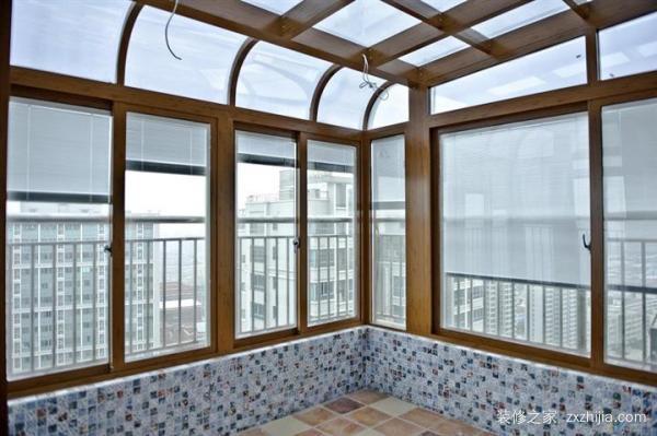 中空玻璃窗